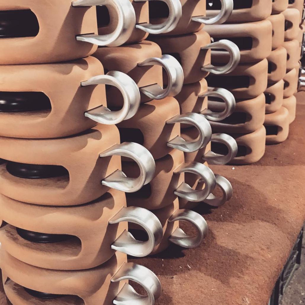 bloczki kołowe na jachty